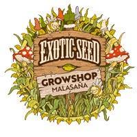 logo Exotic ModuloGrow