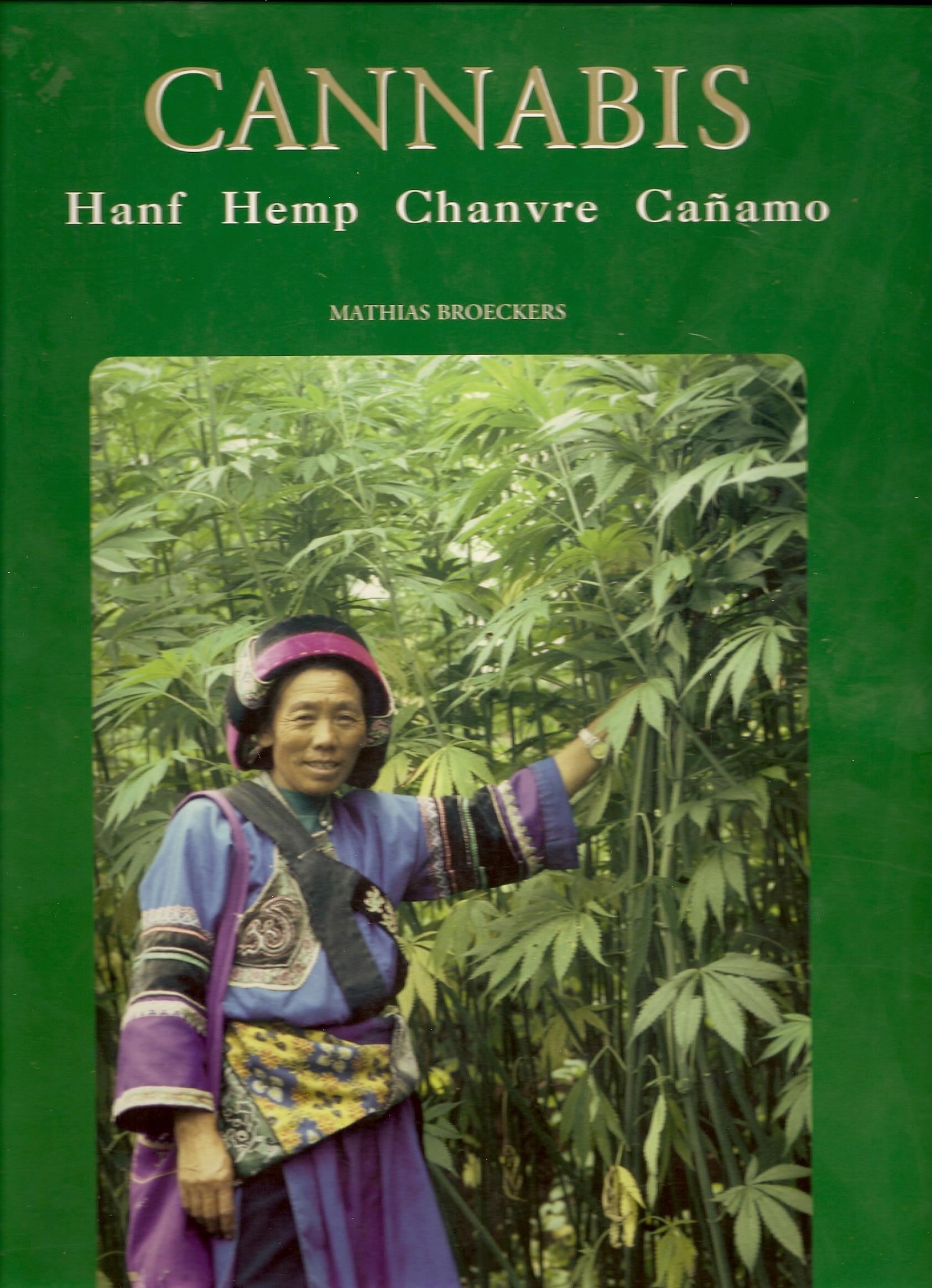 cannabisbook