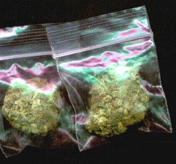 cannabisbag