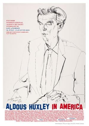 poster_huxley_en_america