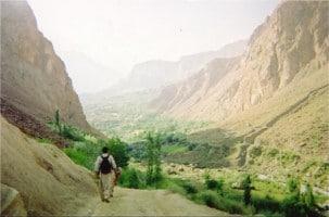 Valle del Riri