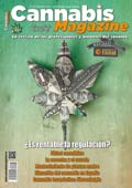 Portada Cannabis Magazine 125