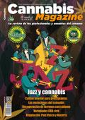 Portada Cannabis Magazine 126