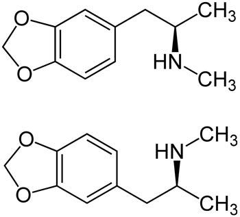 Formula MDMA