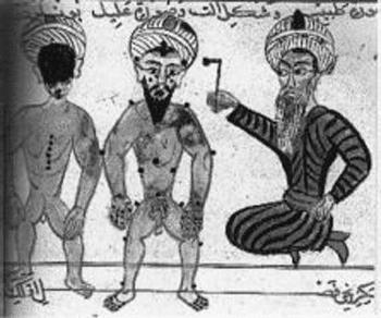Medico árabe