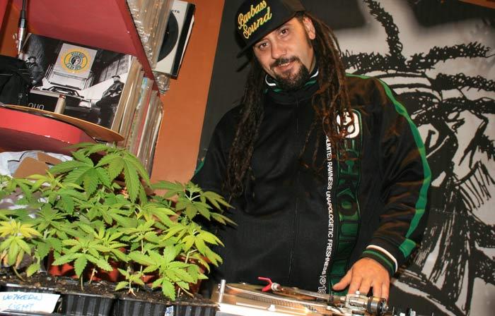 DJ KADERAS