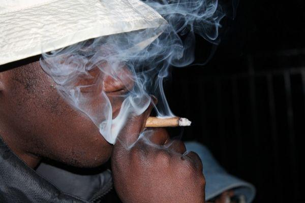 fumando45