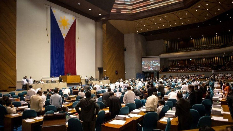 Parlamento de Filipinas