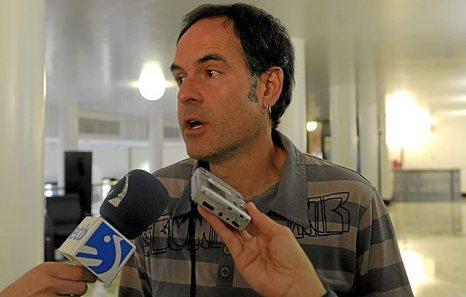 Martín Barriuso
