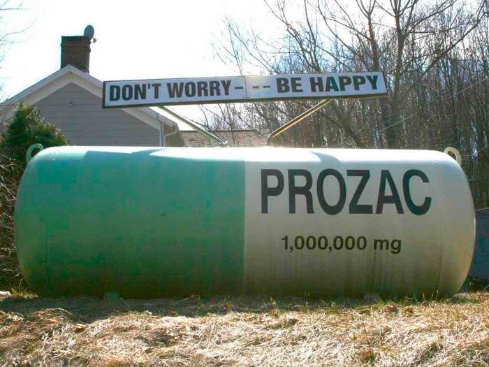 prozac gigante