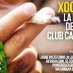 Xochipili, la historia del primer club cannábico en CDMX