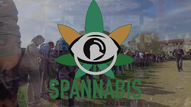 Video Spannabis BCN2017