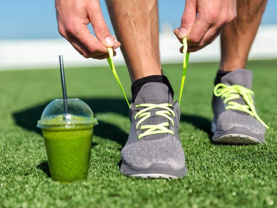 Cómo las microdosis de cannabis pueden ayudarte a hacer deporte