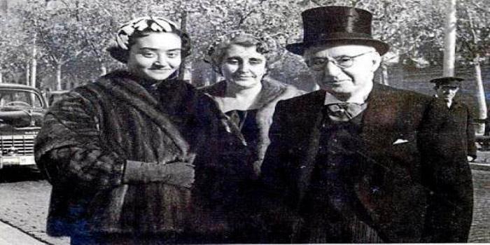 Juan March financió el golpe de estado del dicatador Franco