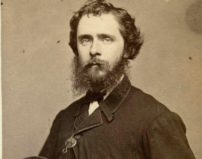 Retrato de Ludlow