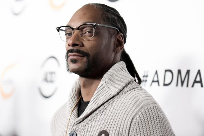 El cantante Snoop Dogg en una foto de archivo.