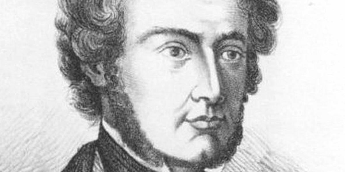 """William Brooke O""""Shaughnessy, el """"abuelo"""" de la investigación con cannabis que introdujo la marihuana en la medicina occidental hace más de 150 años"""