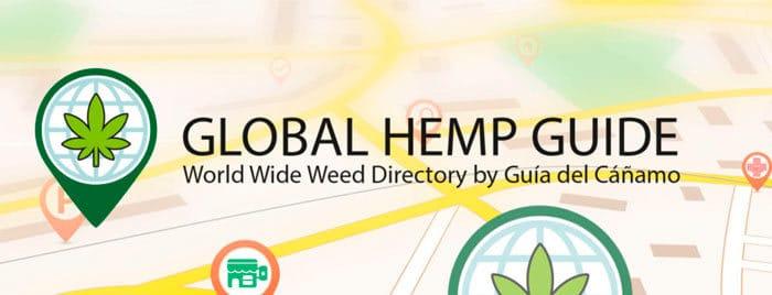 La Global Hemp Guide se convierte en una herramienta indispensable en el mundo de los negocios cannábicos