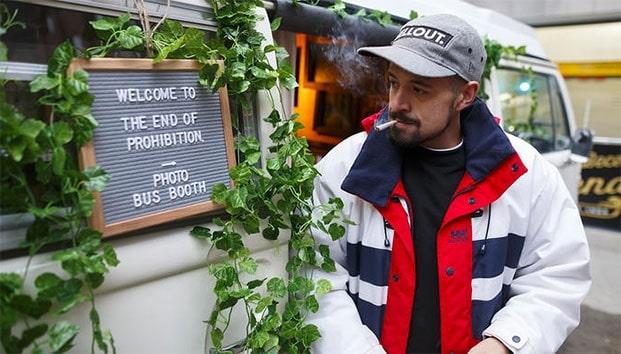 Abrirán museo de la mariguana en Los Ángeles