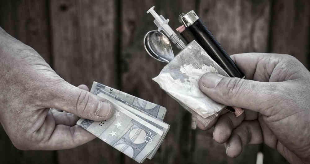 precios de las drogas según países