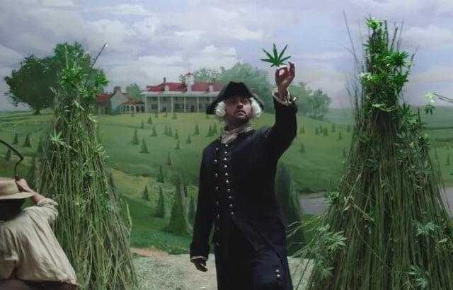 , Spike Jonze dirige un corto sobre la historia del cannabis