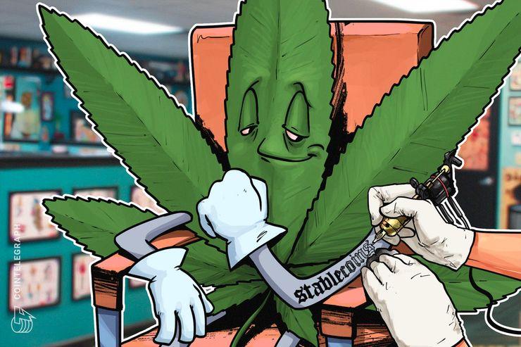 Proyecto de ley de California legalizaría el cripto para el pago de impuestos de negocios relacionados con cannabis