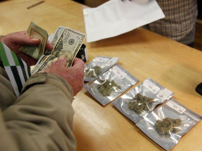 Se esperan eliminar restricciones que posibiliten la apertura al mercado de la marihuana(AP)