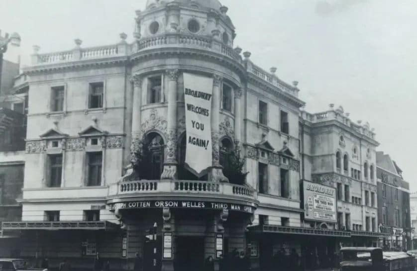 Teatro Broadway de Londres