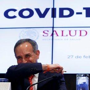 Coronavirus en México: denuncian penalmente por inacción a las máximas autoridades sanitarias del país