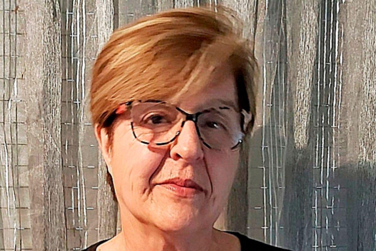 """Maribel Nacher: """"A lo mío le llaman 'dolor suicida'. Con tres gotas se me pasa""""."""