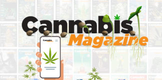 Cannabis Magazine
