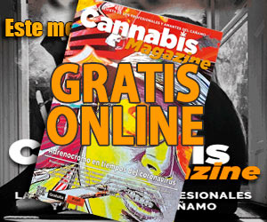 Cannabis Magazine 196 gratuita