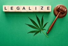 legalización