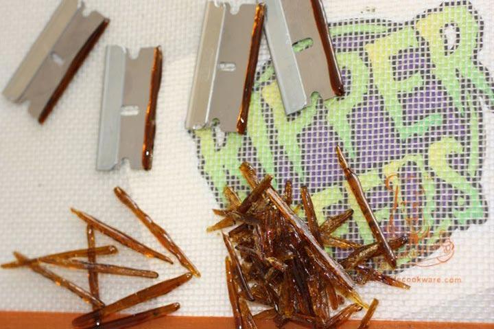 BHO: Amber Glass