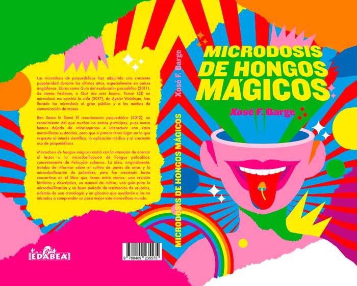 Microdosis de Hongos Mágicos