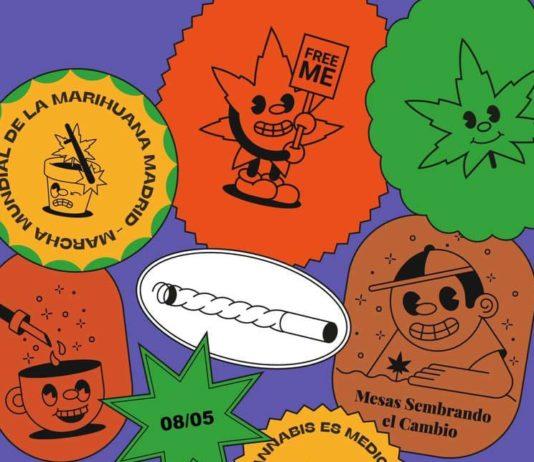 Marcha Mundial de la Marihuana