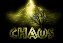 chaos, order, chaos theory